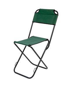 fishsense-folding-seat