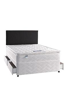 silentnight-deluxe-pillowtop-divan-medium