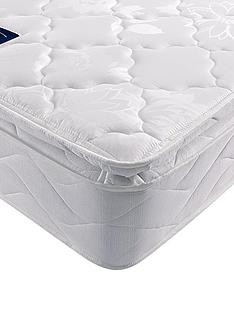 silentnight-deluxe-pillow-top-mattress-medium-firm