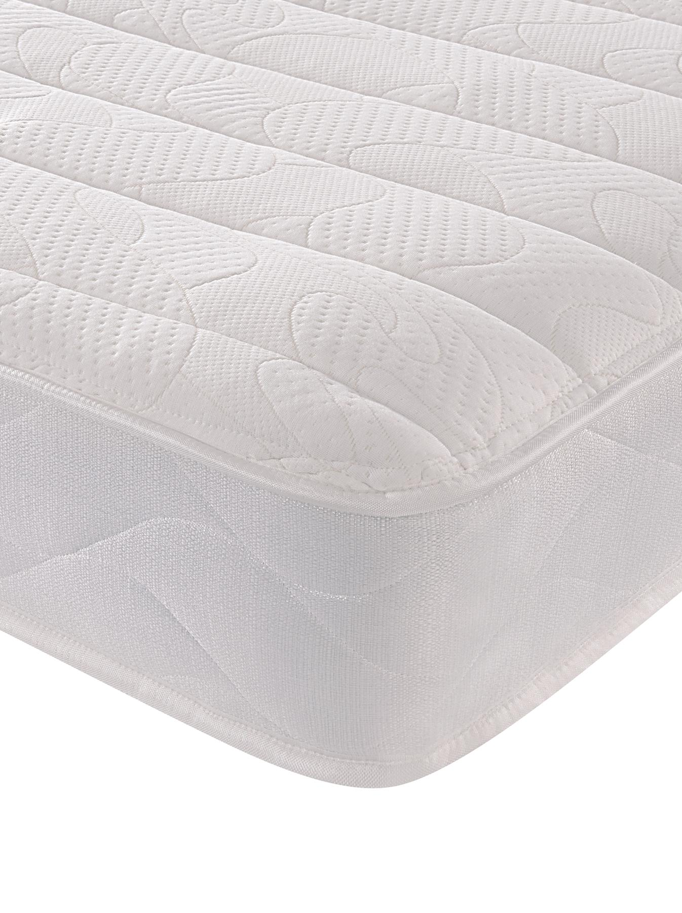 Jemima Micro Quilted Memory Mattress