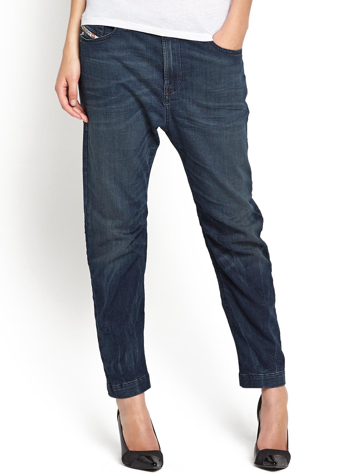 Eazee Jogg Jersey Sweat Jeans