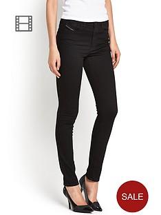 diesel-skinzee-high-skinny-jeans-black