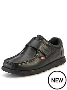 kickers-fragma-mens-strap-shoes