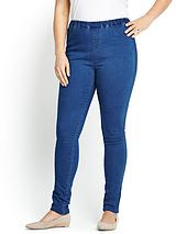 Curve Jeggings (Available in sizes 14-28)