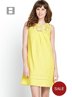 linen-fashion-dress