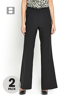 2-pack-bootcut-smart-trousers