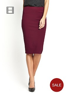 south-ponte-pencil-skirt