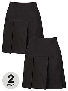 top-class-girls-essential-permant-pleated-skirts-2-pack