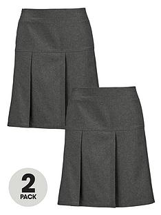 top-class-girls-essential-pleated-skirts-2-pack