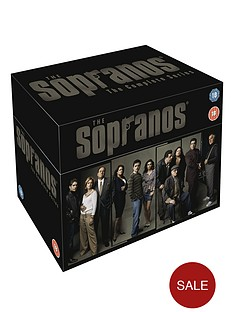 the-sopranos-series-1-6-dvd
