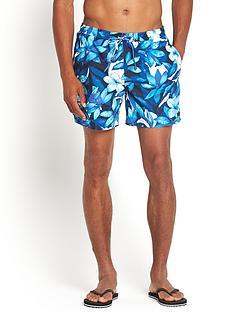 hugo-boss-hawaiian-print-swim-short