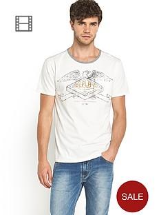 replay-eagle-t-shirt