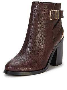 miss-kg-shola-metal-detail-ankle-boots