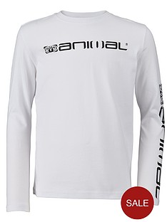 animal-boys-ls-logo-layering-tee
