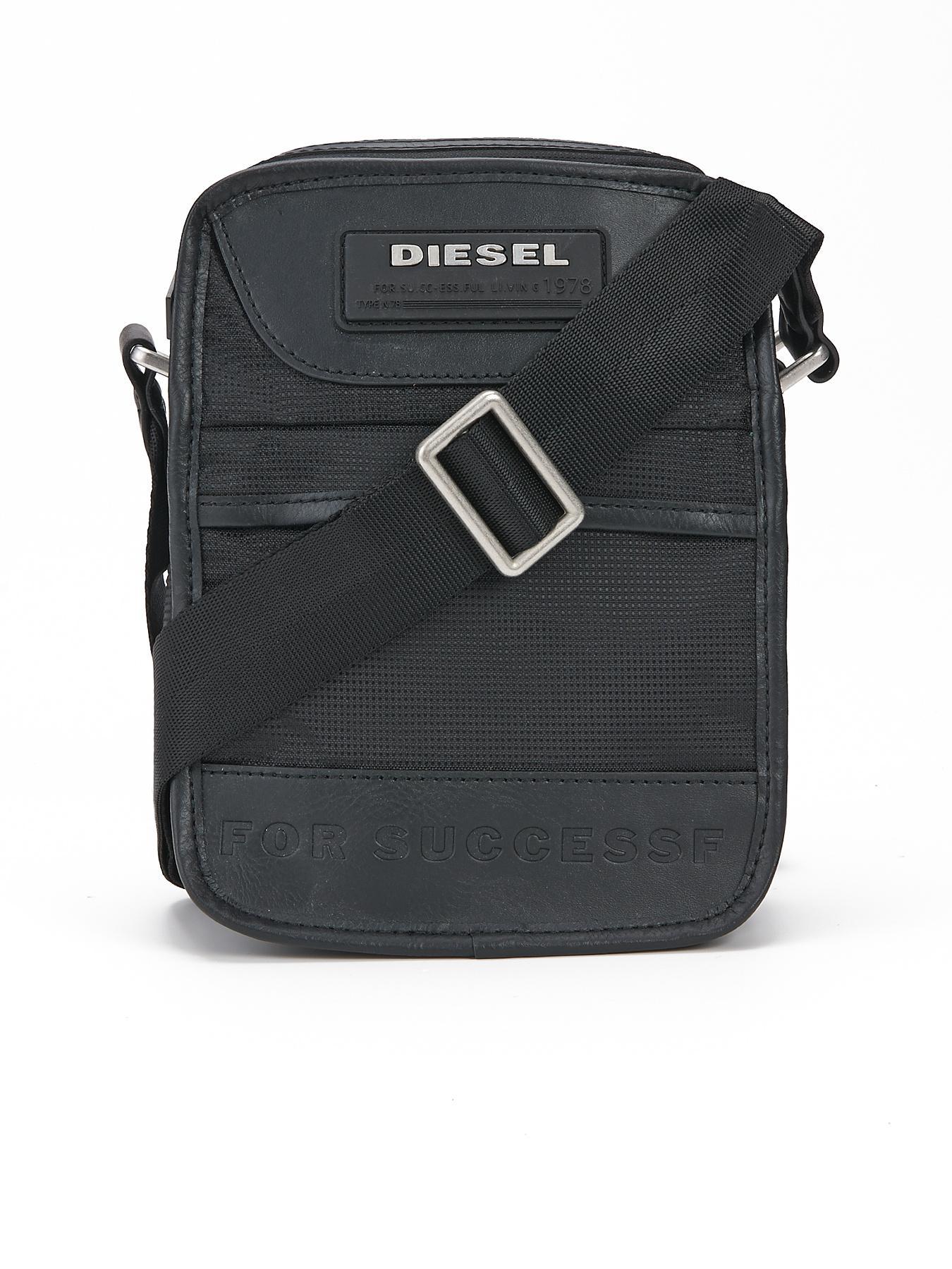 Utility Bag, Black