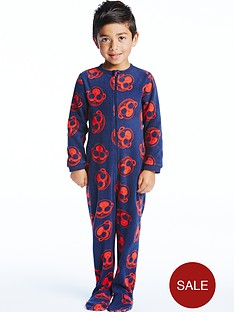 ladybird-boys-monkey-fleece-all-in-one-f