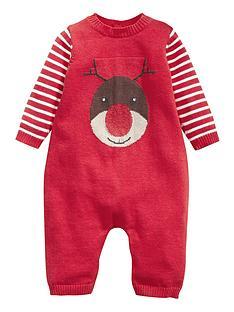 mamas-papas-knitted-reindeer-romper