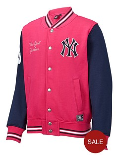 majestic-youth-girls-varsity-jacket