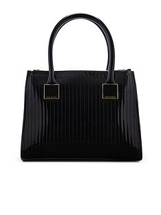 ted-baker-quilted-tote-bag