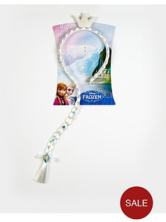 disney-frozen-elsa-tiara-headband-with-hair
