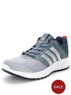 adidas-madoru-mens-running-trainers-greyred