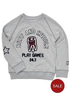ruff-and-huddle-boys-tooth-crew-sweatshirt