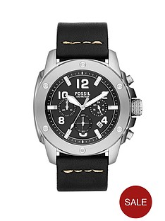 fossil-modern-machine-black-leather-strap-mens-watch