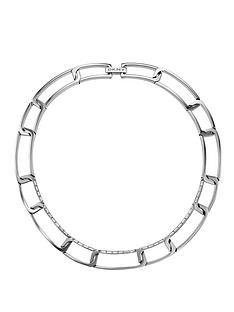 dkny-geometric-glitz-stainless-steel-necklace