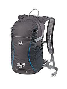 jack-wolfskin-ham-rock-16-litre-rucksack