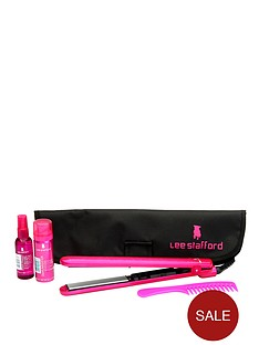 lee-stafford-poker-straight-kit-hair-straightener