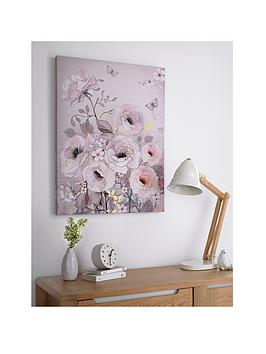 graham-brown-watercolour-bloom-canvas