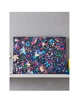 graham-brown-butterfly-kaleidoscope-canvas
