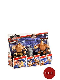 wwe-power-slammers-starter-pack-jc-and-the-rock