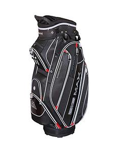 big-max-terra-5-9-inch-golf-bag-black