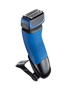 remington-xf8500-smart-edge-foil-shaver