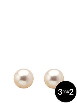 love-gem-9-carat-white-gold-freshwater-pearl-6-mm-stud-earrings