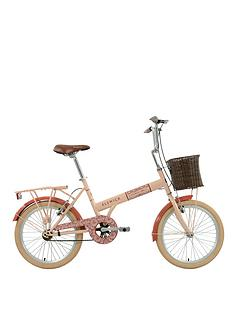 elswick-cosmo-vintage-shopper-girls-bike