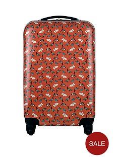 radley-a-little-bird-told-me-cabin-size-hard-trolley-case