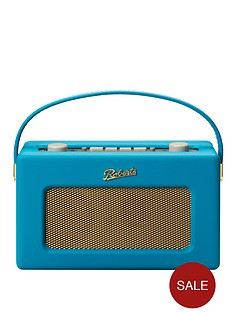 roberts-rd60-tropical-revival-dabdam-fm-digital-radio-limited-edition-marine-teal