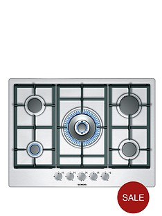 siemens-ec715rb90e-70-cm-built-in-gas-hob-stainless-steel