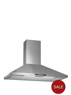 neff-d69b21n0gb-90cm-built-in-chimney-cooker-hood-stainless-steel