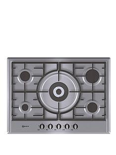 neff-t25s56n0gb-70-cm-built-in-gas-hob-stainless-steel