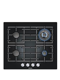 siemens-ep616hb91e-60-cm-built-in-gas-hob-black