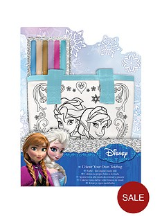 disney-frozen-colour-your-own-totebag