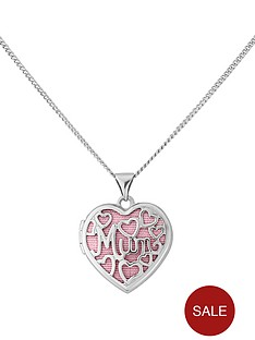 love-silver-keepsafe-silver-mum-locket-with-chain