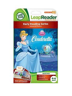 leapfrog-leapreader-book-cinderella-early-reader