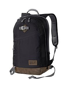 jack-wolfskin-kings-cross-24-litre-backpack-black