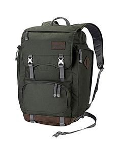 jack-wolfskin-northwood-28-litre-backpack-olive