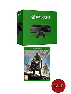 xbox-one-console-with-destiny-and-optional-12-months-xbox-live
