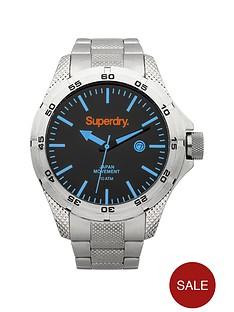 superdry-adventurer-steel-stainless-steel-bracelet-mens-watch
